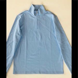 Calvin Klein Men's 1/4 zip up sweater